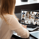 Engaging the Public in Virtual Meetings