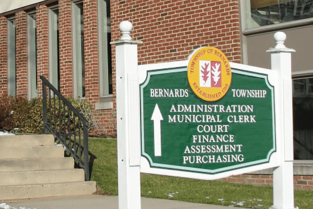 Bernards Township Online Code Case Study