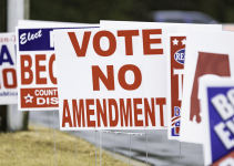 Trending Legislation: Political Signs